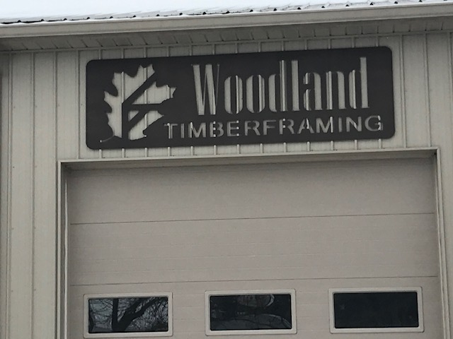 1 Woodland Timber Framing